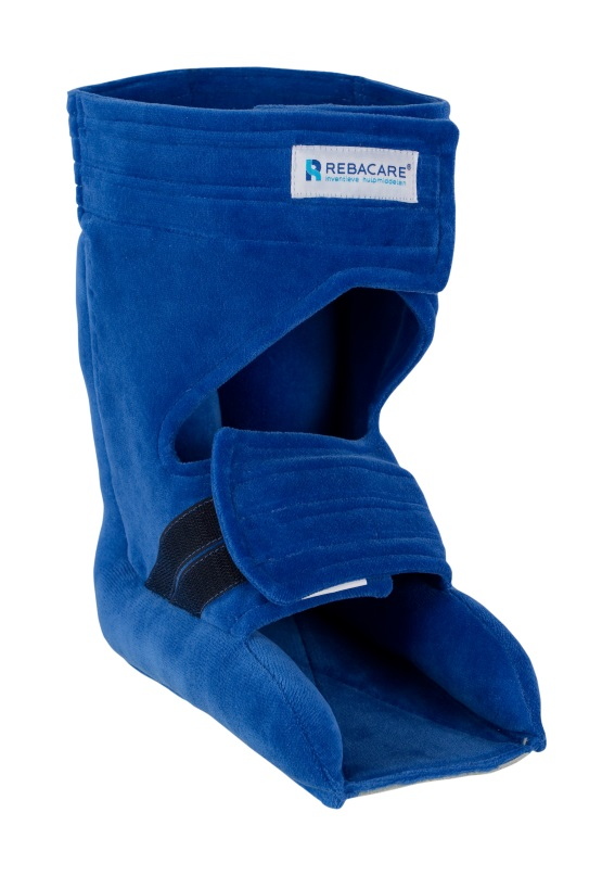 Orthopedic Bandage shoe / heel protector from REBACARE®