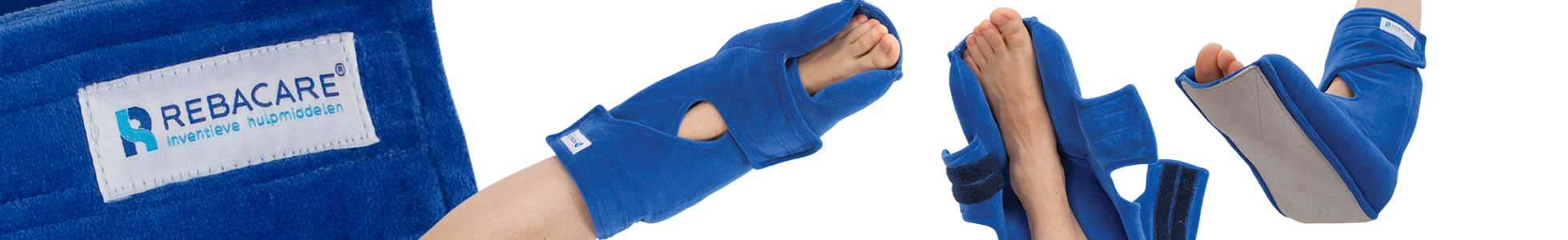 Orthopedic Bandage shoe /heel protector from REBACARE®